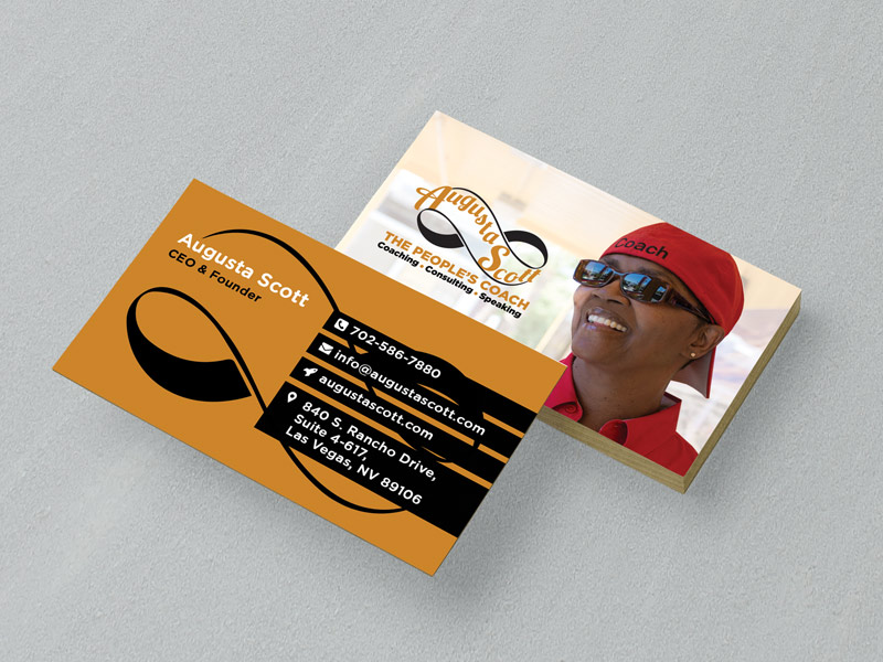 Custom print design elissa wyrick augusta scott life coach colourmoves