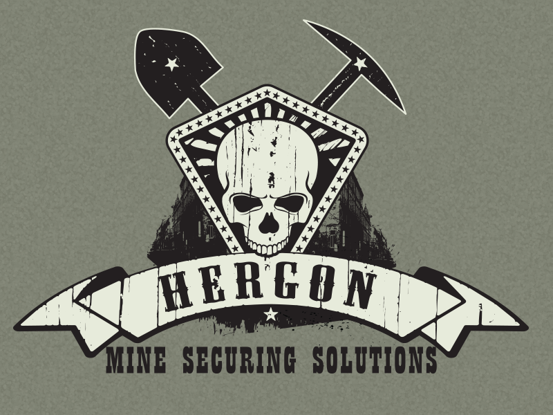 Hergon Mine Securing Solutions